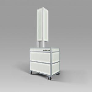 cocktail-box Modul Tower