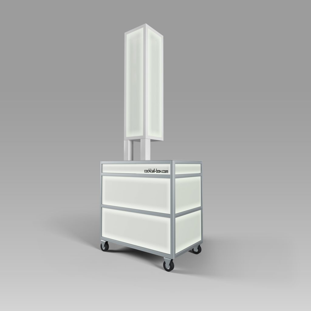 cocktail-box Modul Tower