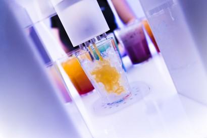 Cocktail selbst mixen!
